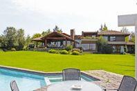 Espectacular casa en La Dehesa
