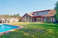Impecable!! Condominio, Valle de La Dehesa