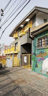 Hermoso studio en Barrio Patrimonial Valparaíso