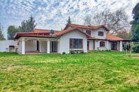 Chicureo Centro, casa en parcela, excelente ubicación y conexión