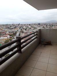 Departamento con vista panoramica, La Herradura