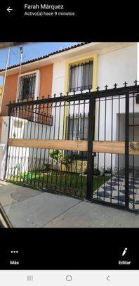 Casa en Renta y/o Venta en León