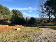 Terreno cercano al Colegio Aleman de Villarica