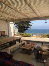 Renovado, Playa Amarilla, Concón, 3D 3B, 90/180M2