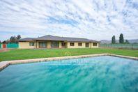 Liray, Casa recién construida, en condominio campestre