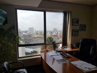 Oficina habilitada, centro de Talca