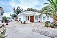 Conjunto de 3 casas en Maitencillo caminando a la playa