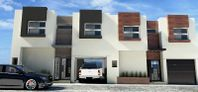 Casa Nueva en Fracc. La Sierra, Céntrica, Moderna