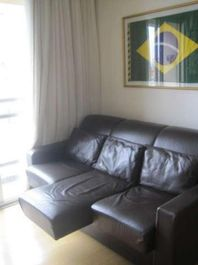 Apartamento, 2 Dormitórios, Vila Leopoldina