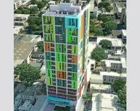 Departamento amueblado en el SEMILLERO centro de Monterrey