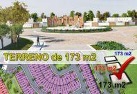 Hermoso Terreno PLANO de 173 m2 en Fracc Meseta Hábitat, junto a Huertas la Joya
