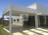 Casa para venda no Condomínio Victoria Regia