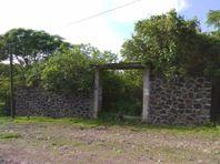 Terreno bardado de 525 m2 en Frac. Las Brisas