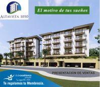 Departamento en Altavista 1050, Juriquilla, Querétaro.
