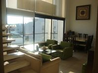 Paraíso Country Club. PH 210 m2 en dos niveles, 3 recs, 3 baños, sala TV, A/A, b