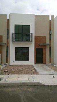 Casa en renta en Residencial Horizontes