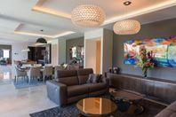Disfruta del lujo al mejor precio en residencias verticales a 15 min de Santa Fe