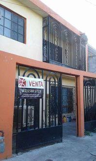 CASA EN VENTA PROVIVIENDA GUADALUPE N.L.
