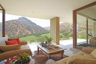 Piedra Roja, Exclusivo y moderno Pent House en Hacienda Chicureo