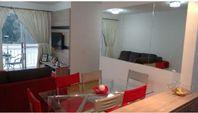 Apartamento, 3 dormitórios, 1 vaga, Jardim Irís