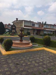 Casa en Renta en Metepec, La Loma II