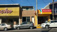 Venta casa con negocio en Colonia Centro, Mazatlan, Sin.