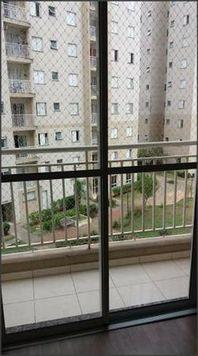 Apartamento, 3 Dormitórios, Barueri