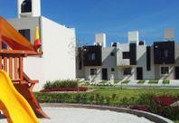 Estrena Casa en Ciudad Marques, 2 Recámaras, 1.5 Baños, Privada, GANELA!