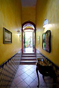 Casa en el Centro de Guadalajara