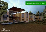 Casa en condominio en PRE-VENTA en Avándaro, Valle de Bravo (CASA 2)