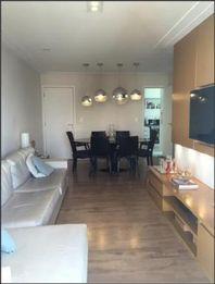 Apartamento, 3 Dormitórios, Lapa