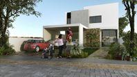 """ALBARELLA"" Privada residencial, Mod.G"
