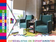 Departamento en venta zona Contry Monterrey