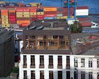 Espectacular Loft en Barrio Patrimonial de Valparaíso.