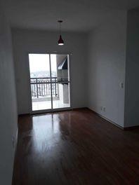 Apartamento, 2 dormitórios, 1 vaga, City Bussocaba, Osasco