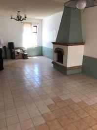 Casa en Colonia Burócrata