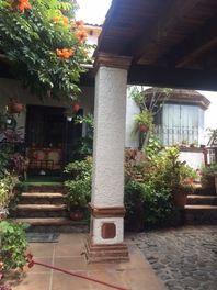 Villas del Mesón, Juriquilla, Querétaro.