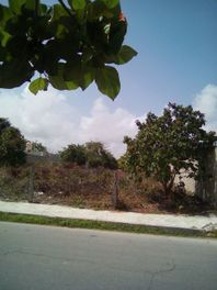 Terreno a 3 cuadras de la playa en Chicxulub