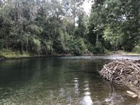 Parcelas Orilla Rio Curaco - Agua Piedra