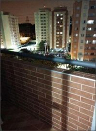 Apartamento, 3 Dormitórios, Osasco