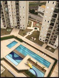 Apartamento, 2 dormitórios, 1 vaga, Vila Leopoldina