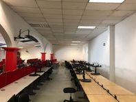 Oficinas area libre en av.Toluca