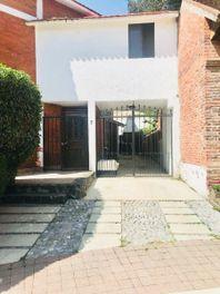 Linda casa en condominio en San Andrés Totoltepec Tlalpan