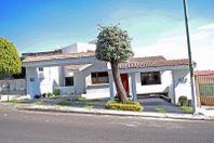 Hermosa residencia en Club de Golf Chiluca Edo. Méx.