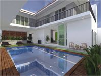 Oceanfront Villa with pool for sale in Lo de Marcos, close to Sayulita