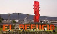 SE VENDEN TERRENOS EN EL REFUGIO DE 180 A 300 m2