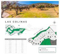 Valle Escondido, Lo Barnechea - Las Colinas, loteo N° 3