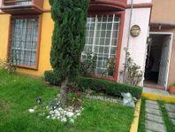 Venta de casa en Tultepec
