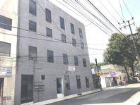 Oficinas completas en renta San Pedro de los Pinos, 3 pisos disponibles.