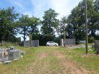 Parcelas 5000 metros camino a Pinto recinto privado